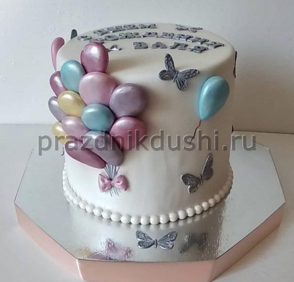 Тортик на день рождения ребёнку