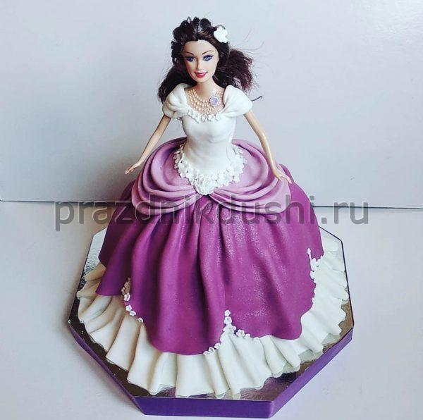 Торт - Кукла