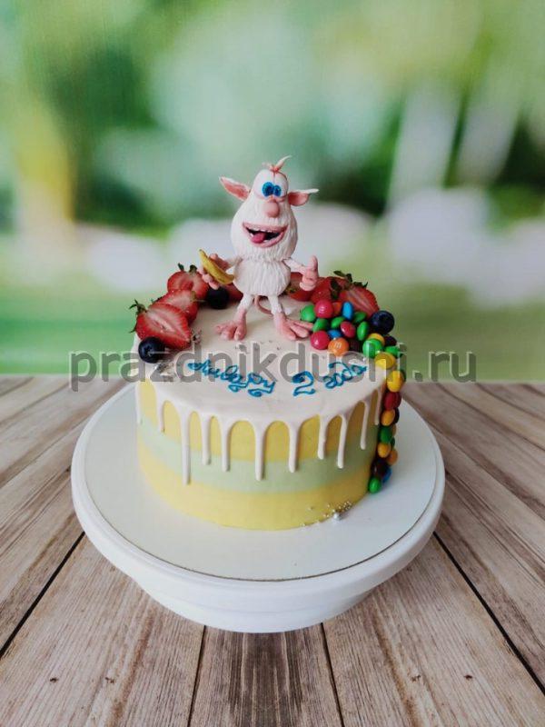 Торт Весёлый тролль
