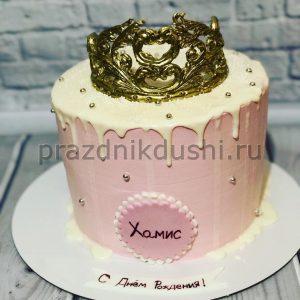 Торт — Корона императора