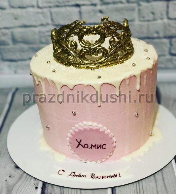 Торт - Корона императора