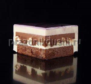 Торт Муссовый «Диабелла»