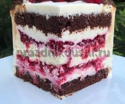 Торт Авторский рецепт
