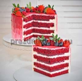 Торт – интересные факты